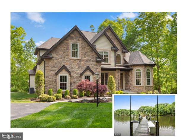25880 Whiskey Creek Road, HOLLYWOOD, MD 20636 (#MDSM170300) :: The Vashist Group