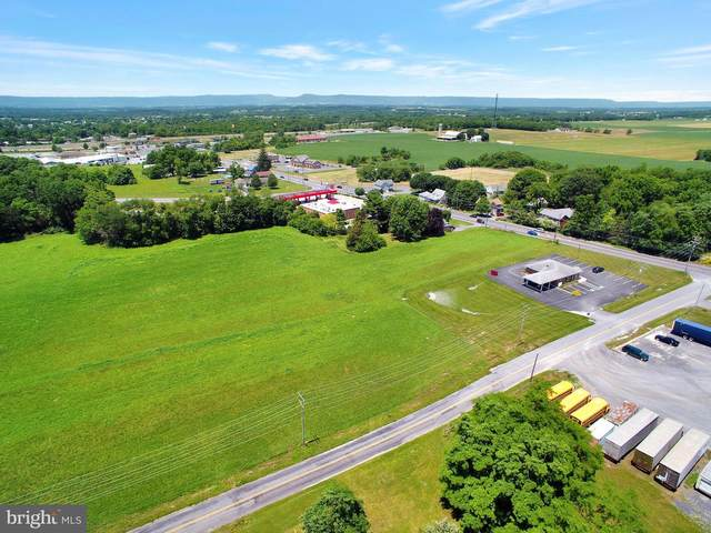 Bemisderfer Road, GREENCASTLE, PA 17225 (#PAFL173548) :: AJ Team Realty