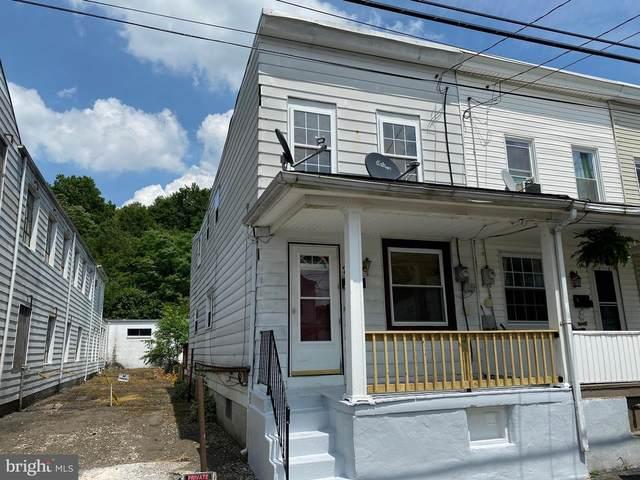 209 S Morris Street, SAINT CLAIR, PA 17970 (#PASK131252) :: Ramus Realty Group