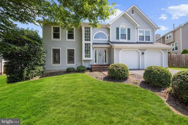 14429 Stonebridge View Dr, NORTH POTOMAC, MD 20878 (#MDMC714076) :: Potomac Prestige Properties