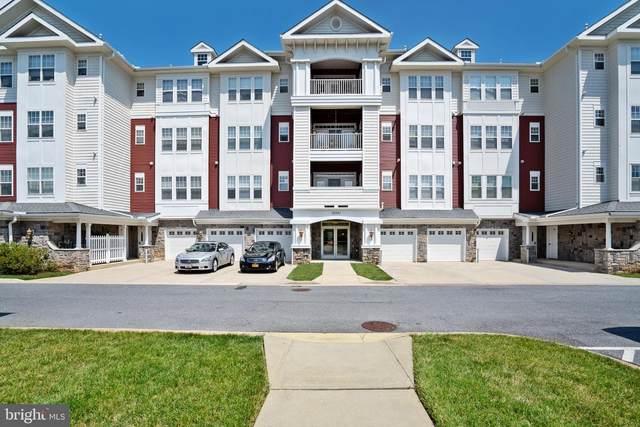 13851 Belle Chasse Boulevard #111, LAUREL, MD 20707 (#MDPG572856) :: Corner House Realty