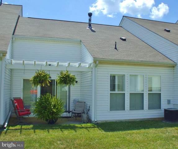 95 Aspen Hill Drive, FREDERICKSBURG, VA 22406 (#VAST223384) :: Radiant Home Group