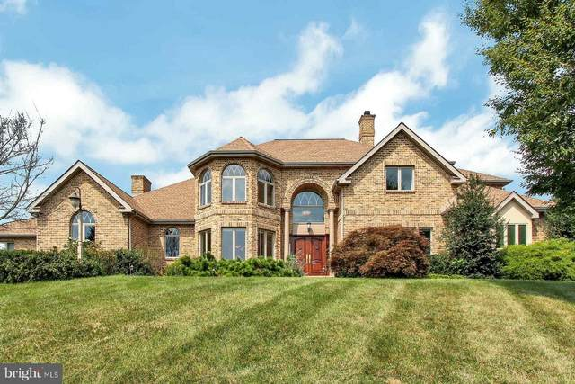 1085 Wyndward Court, YORK, PA 17403 (#PAYK140618) :: The Heather Neidlinger Team With Berkshire Hathaway HomeServices Homesale Realty