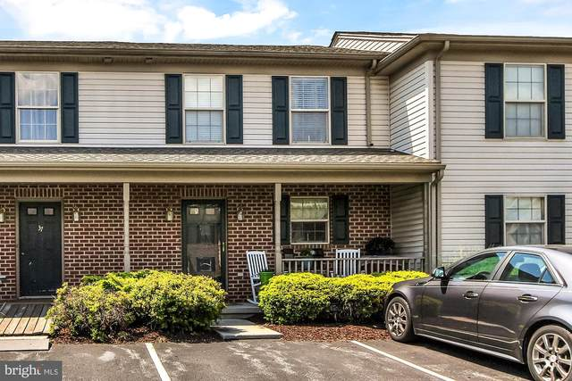 39 E 3RD Avenue, SPRING GROVE, PA 17362 (#PAYK140620) :: The Joy Daniels Real Estate Group