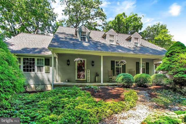 205 Mail Route Road, READING, PA 19608 (#PABK359944) :: Bob Lucido Team of Keller Williams Integrity