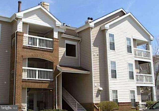 20952 Timber Ridge Terrace #104, ASHBURN, VA 20147 (#VALO414798) :: LoCoMusings