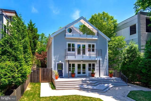 5747 Potomac Avenue NW, WASHINGTON, DC 20016 (#DCDC475050) :: Jennifer Mack Properties