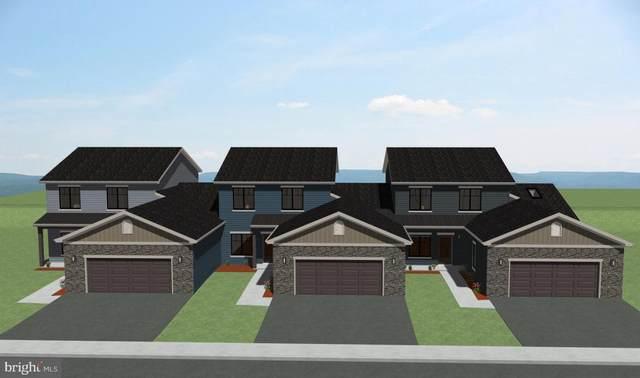 331 Waulking Way E12, MIDDLETOWN, PA 17057 (#PADA122894) :: The Joy Daniels Real Estate Group