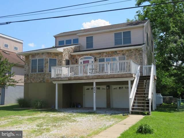 2806 1ST Street, BALTIMORE, MD 21219 (#MDBC498432) :: Eng Garcia Properties, LLC