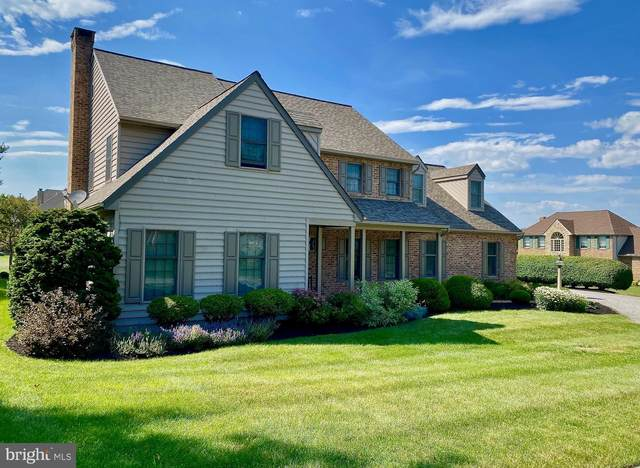 151 Kreidler Avenue, YORK, PA 17402 (#PAYK140626) :: John Smith Real Estate Group