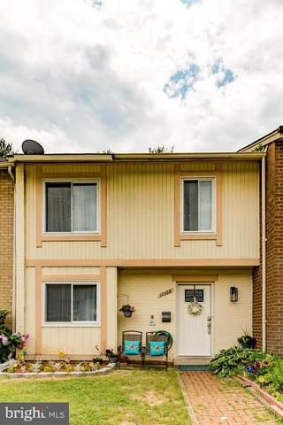 10108 Blue Tee Terrace, MONTGOMERY VILLAGE, MD 20886 (#MDMC714092) :: Mortensen Team