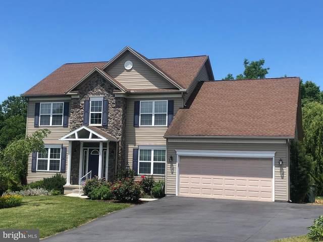 428 Grant Drive, YORK, PA 17406 (#PAYK140628) :: The Joy Daniels Real Estate Group