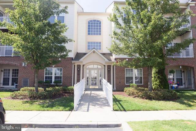 2003 Whispering Ponds Court 3C, SALISBURY, MD 21804 (#MDWC108698) :: Coastal Resort Sales and Rentals