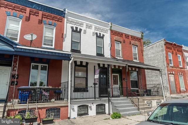 4249 Leidy Avenue, PHILADELPHIA, PA 19104 (#PAPH909612) :: RE/MAX Advantage Realty