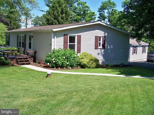 707 Georgetown, RONKS, PA 17572 (#PALA165716) :: The Craig Hartranft Team, Berkshire Hathaway Homesale Realty