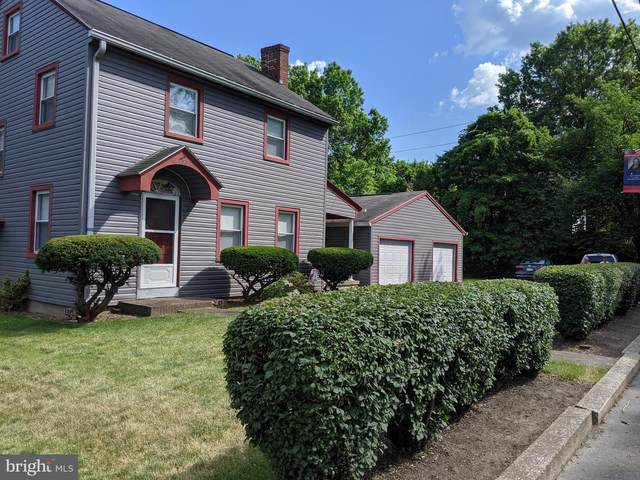 502 N Market Street, DUNCANNON, PA 17020 (#PAPY102292) :: The Joy Daniels Real Estate Group