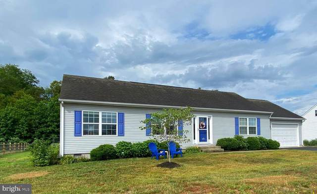 30122 Regatta Bay Boulevard, LEWES, DE 19958 (#DESU163670) :: Colgan Real Estate