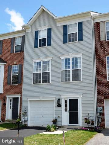 2564 Emerson Drive, FREDERICK, MD 21702 (#MDFR266626) :: V Sells & Associates | Keller Williams Integrity
