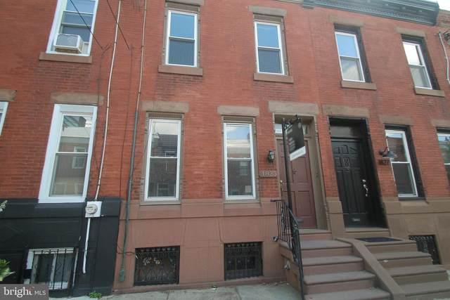 1825 S 16TH Street, PHILADELPHIA, PA 19145 (#PAPH909634) :: Shamrock Realty Group, Inc