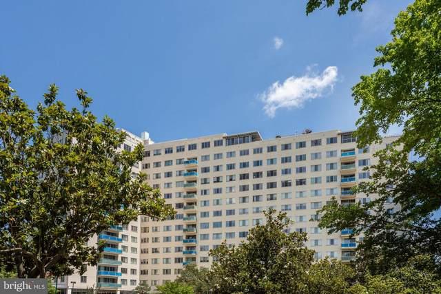10201 Grosvenor Place #1002, ROCKVILLE, MD 20852 (#MDMC714110) :: The Licata Group/Keller Williams Realty