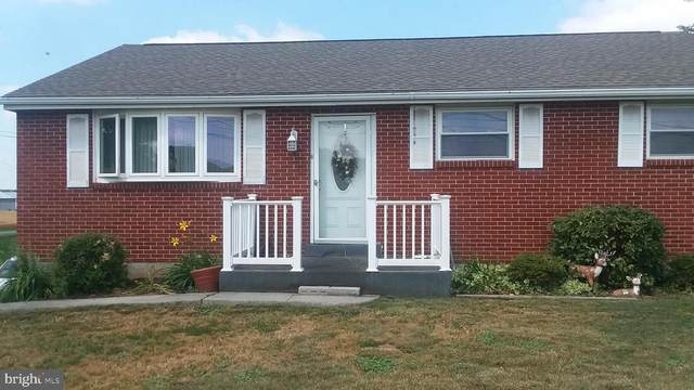 805 N Route 934, ANNVILLE, PA 17003 (#PALN114482) :: John Smith Real Estate Group