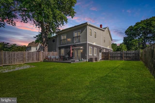 4205 Crittenden Street, HYATTSVILLE, MD 20781 (#MDPG572872) :: Eng Garcia Properties, LLC