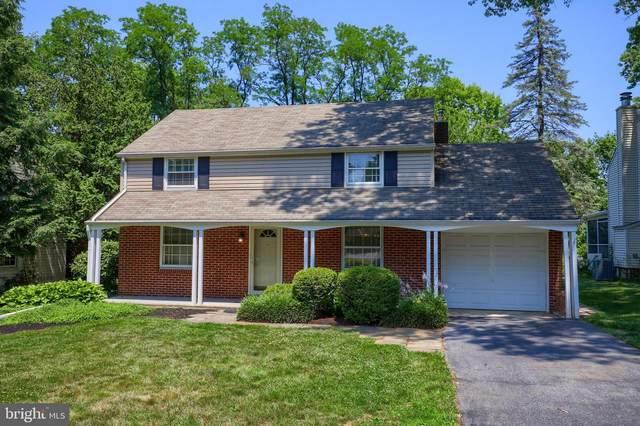 97 Glen Moore Circle, LANCASTER, PA 17601 (#PALA165718) :: Iron Valley Real Estate