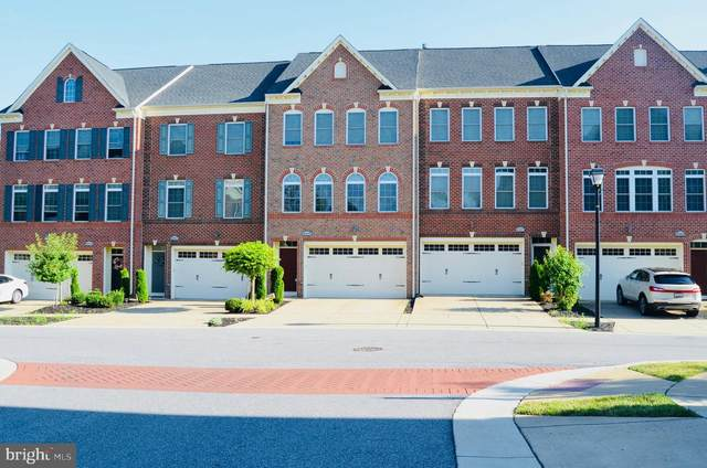 4909 Collingtons Bounty Drive, BOWIE, MD 20720 (#MDPG572882) :: ExecuHome Realty