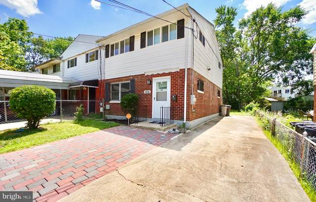 6930 Forest Terrace, LANDOVER, MD 20785 (#MDPG572890) :: Corner House Realty