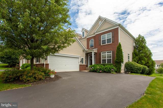 307 S Caldwell Circle, DOWNINGTOWN, PA 19335 (#PACT509924) :: Jim Bass Group of Real Estate Teams, LLC