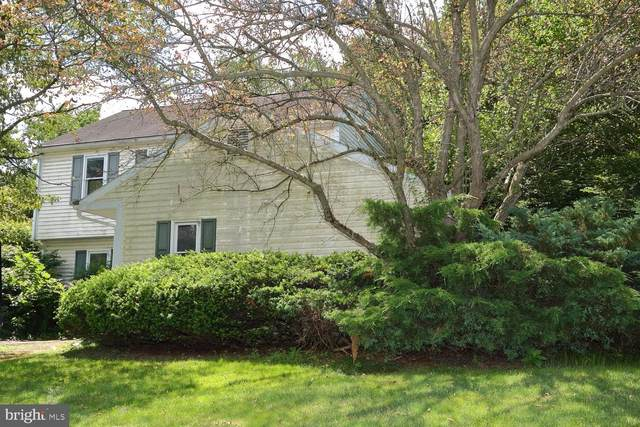 2832 Michener Drive, LANCASTER, PA 17601 (#PALA165720) :: The Heather Neidlinger Team With Berkshire Hathaway HomeServices Homesale Realty