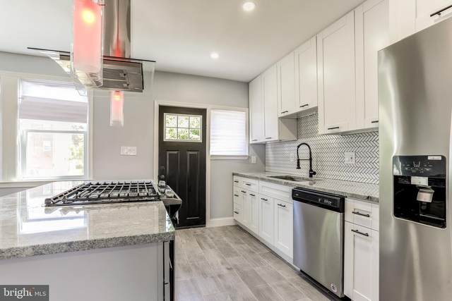 5337 Gist Avenue, BALTIMORE, MD 21215 (#MDBA515364) :: The Redux Group