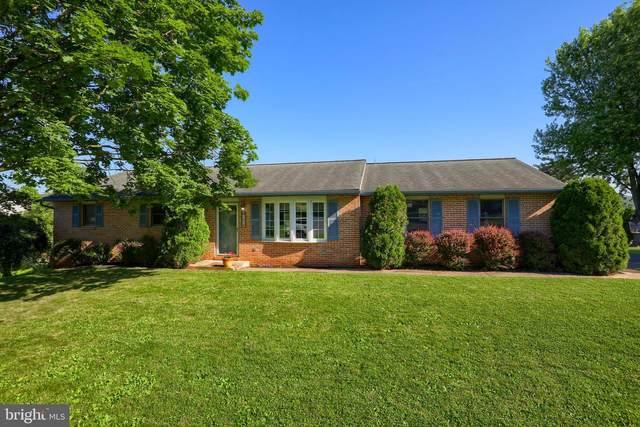 1010 Daniel Drive, STEVENS, PA 17578 (#PALA165722) :: The Joy Daniels Real Estate Group