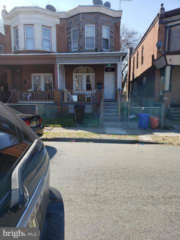 1321 Princess Avenue, CAMDEN, NJ 08103 (#NJCD396854) :: RE/MAX Advantage Realty
