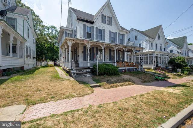 82 York Street, BRIDGETON, NJ 08302 (MLS #NJCB127452) :: The Dekanski Home Selling Team