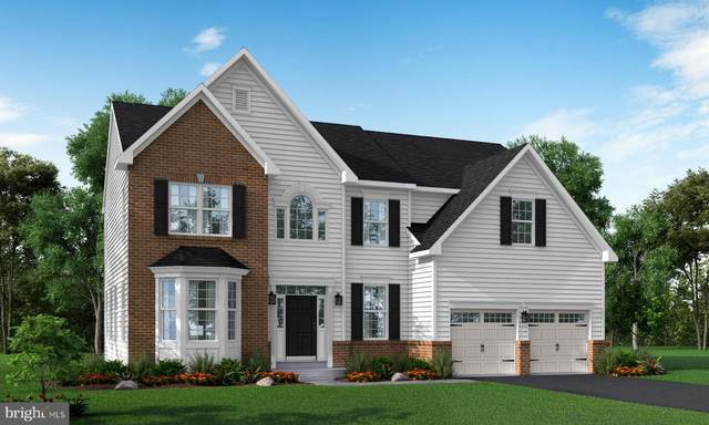 540 Phillps Ave, WARRINGTON, PA 18976 (#PABU500322) :: REMAX Horizons