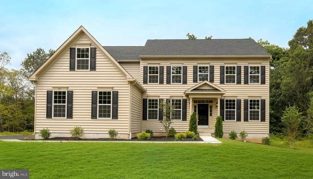 540 Phillips Avenue, WARRINGTON, PA 18976 (#PABU500326) :: REMAX Horizons