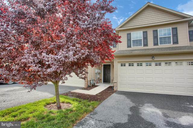 125 Surrey Court, MECHANICSBURG, PA 17055 (#PACB125146) :: TeamPete Realty Services, Inc