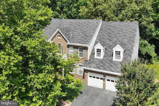 7313 Quantum Leap Lane, BOWIE, MD 20720 (#MDPG572894) :: ExecuHome Realty
