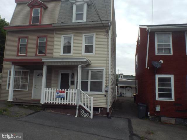 226 South Street, MINERSVILLE, PA 17954 (#PASK131260) :: The Joy Daniels Real Estate Group