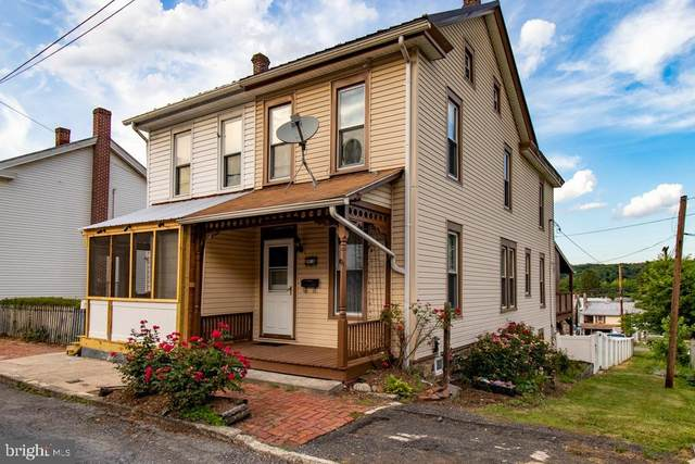 53 S 5TH Street, NEWPORT, PA 17074 (#PAPY102294) :: LoCoMusings
