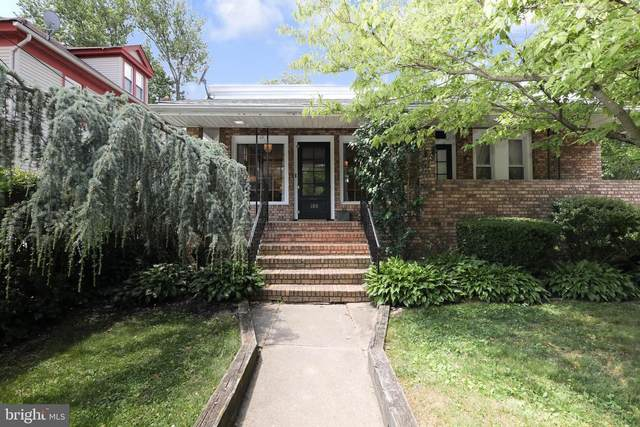 105 W Central Avenue, MOORESTOWN, NJ 08057 (#NJBL375776) :: Holloway Real Estate Group