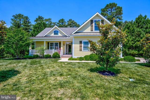 23370 Horse Island Road, LEWES, DE 19958 (#DESU163680) :: Colgan Real Estate