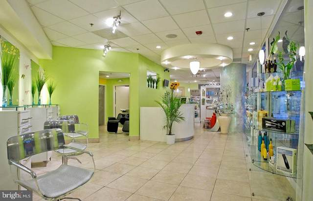 2178 Crystal Plaza Arcade, ARLINGTON, VA 22202 (#VAAR165180) :: The Matt Lenza Real Estate Team