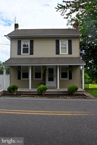 34 Camp Ground Road, DILLSBURG, PA 17019 (#PAYK140636) :: The Joy Daniels Real Estate Group