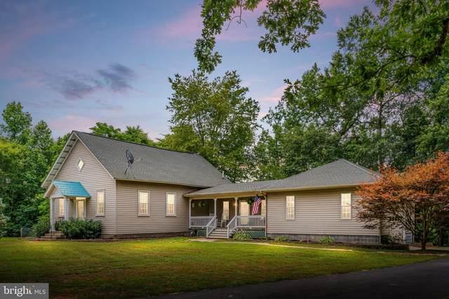 14500 Woodslane Road, WOODFORD, VA 22580 (#VACV122432) :: John Smith Real Estate Group