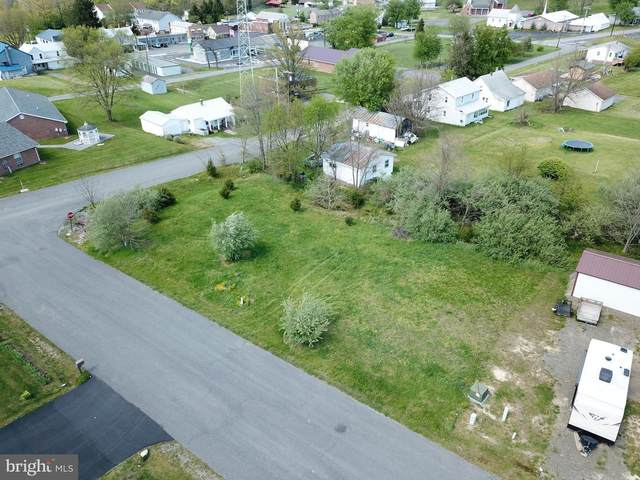 Lot 1 & 2 Sassafras Lane, WARDENSVILLE, WV 26851 (#WVHD106090) :: John Smith Real Estate Group
