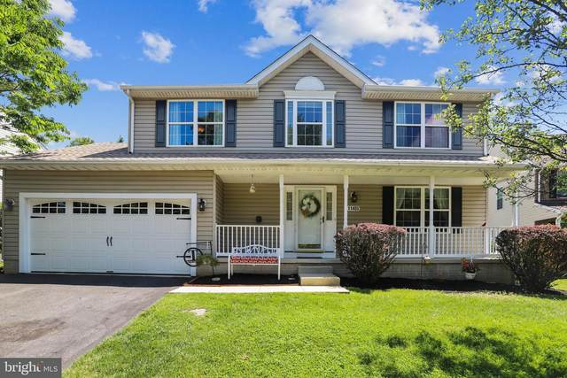 11405 Smiloff Road, WHITE MARSH, MD 21162 (#MDBC498458) :: Tessier Real Estate