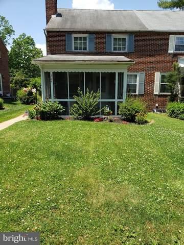 324 Atkins Avenue, LANCASTER, PA 17603 (#PALA165726) :: Flinchbaugh & Associates