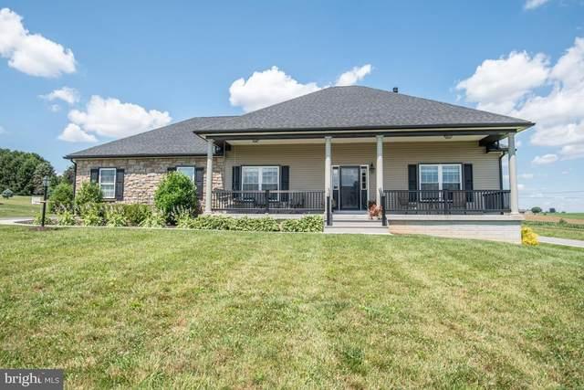 1 Edna Lane, KIRKWOOD, PA 17536 (#PALA165728) :: The Craig Hartranft Team, Berkshire Hathaway Homesale Realty